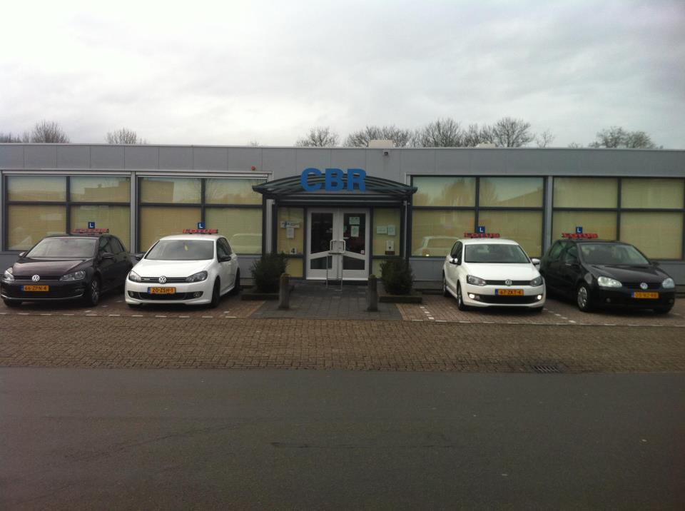 Autorijschool Alblasserdam
